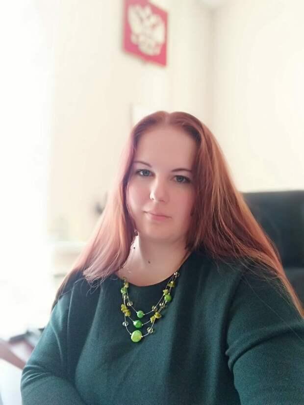 В исследовании «Спутника V» приняла участие жительница района Марьино