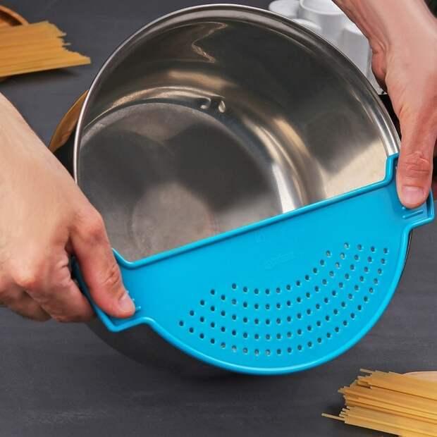 Классные мелочи для кухни, которые облегчают готовку