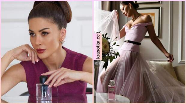 Модные ароматы для женщин 40 лет: легкие и воздушные композиции