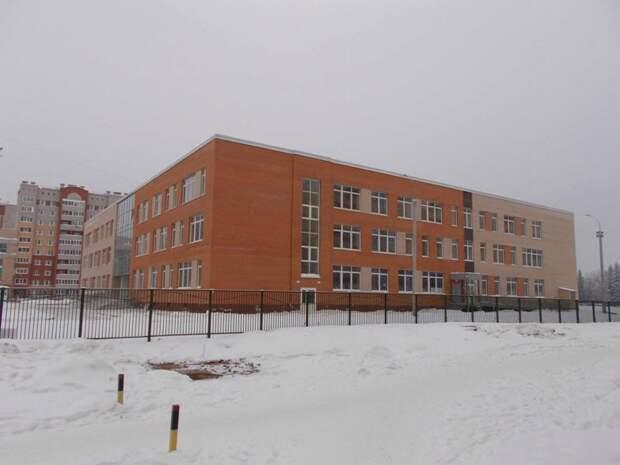 Четыре школы Удмуртии вошли в топ-100 лучших школ России