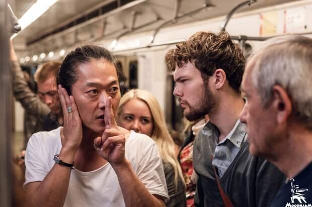 Как возрождают актёрскую профессию во времена пандемии