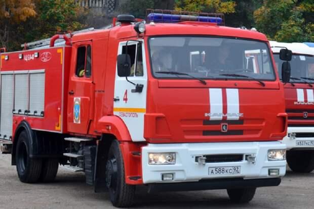 Севастопольцев предупредили о взрывоопасном предмете