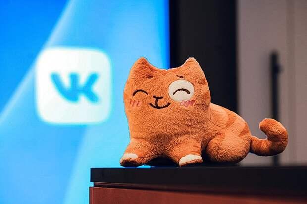 ВКонтакте предложила отказаться от мата