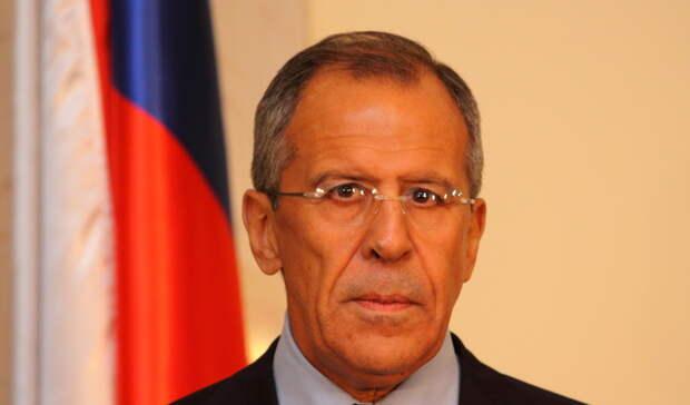 России пора перестать оглядываться наЕС— Лавров