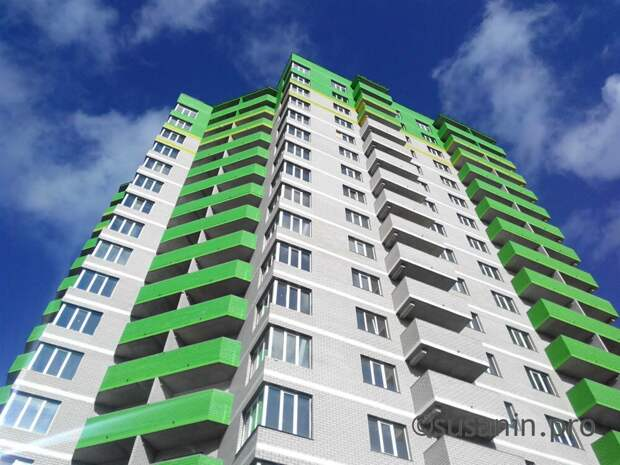 За энергоэффективный капремонт дома жильцам в Удмуртии вернут 80% затрат