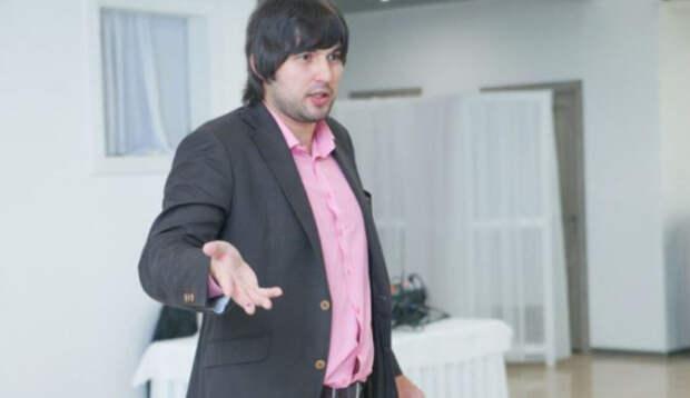 Сыну Бари Алибасова может грозить тюремный срок