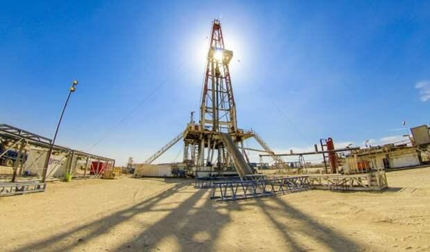 ЛУКОЙЛ увеличил добычу нефти вИраке на30 тысяч б/с