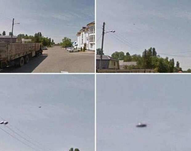 НЛО и инопланетяне продолжают тревожить землян