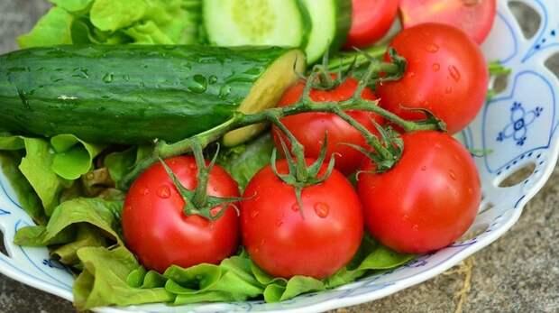 Можно ли покупать тепличные овощи в Крыму: мнение врача