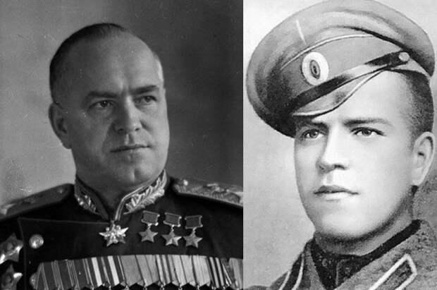 Унтер-офицер Жуков: как «маршал Победы» воевал в Первую мировую