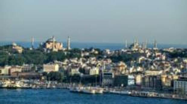Четыре причины отдохнуть зимой в Турции