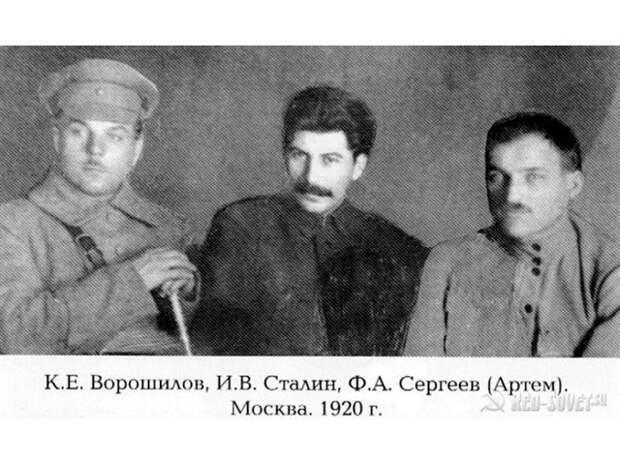 Сыновья уходят в бой: как воевали дети Сталина