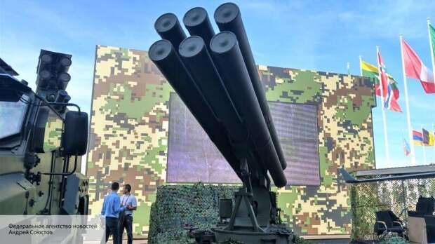 В США испугались за свои танки из-за нового оружия России