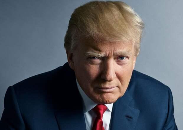 Почему россиянка так хотела встретиться с сыном Трампа?