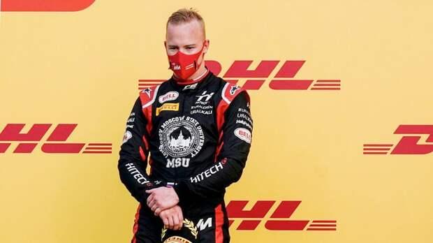 Бывший пилот Формулы-1 высказался о поведении Мазепина: «Знает, что отец всегда будет продолжать платить»