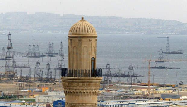 Азербайджанский газ: сотрудничество, партнёрство и устойчивое развитие