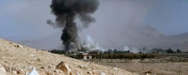 Авиаудары смерти: Зачем военные США убивают мирных жителей в САР?