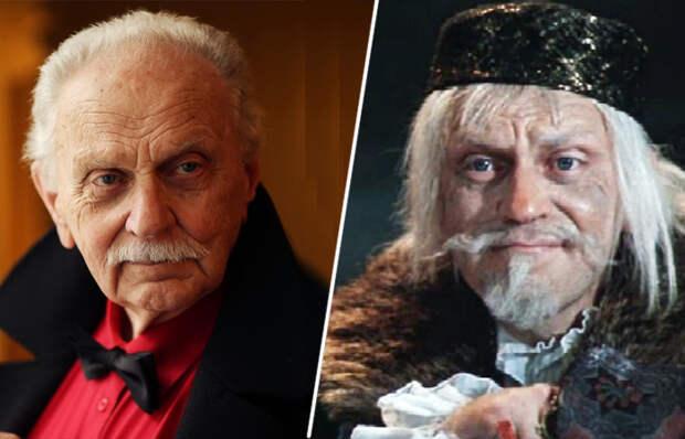Как актёр Эрнст Романов смог пережить потерю первой жены и обрести счастье, которое длится более 50 лет