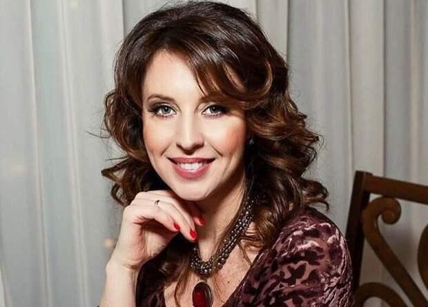 Наталья Сенчукова: как сейчас живет певица и чем занимается