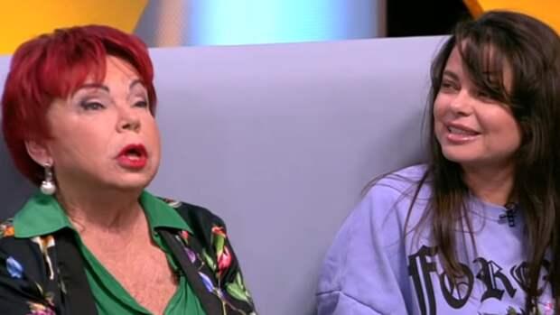 Живущая в США мать Наташи Королевой возмутила россиян появлением в студии НТВ
