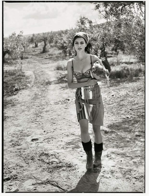 Сицилийское приключение - фотограф Мишель Перез - 5