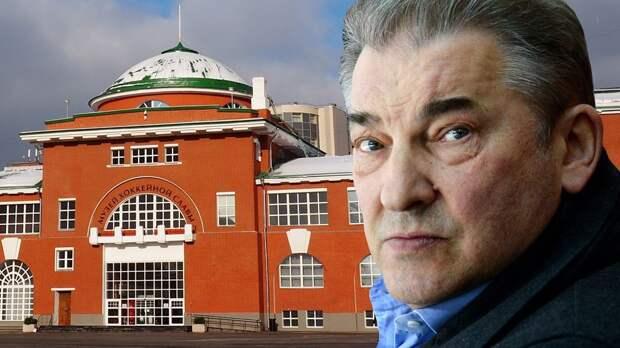 России не нужна ее великая история? В Москве закрыли Музей хоккея, не найдя на него 15 миллионов рублей в год