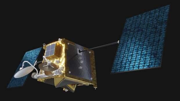 Спутники OneWeb запустят сБайконура в первых числах августа