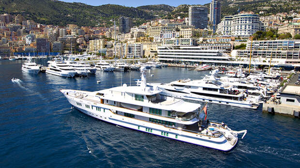 Налоговый вычет на яхты: Почему Кудрин лоббирует интересы офшорной аристократии