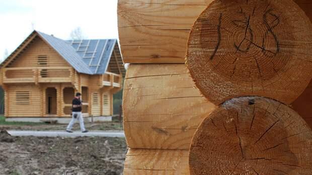 Юрист дала рекомендации планирующим строить дом на своём участке