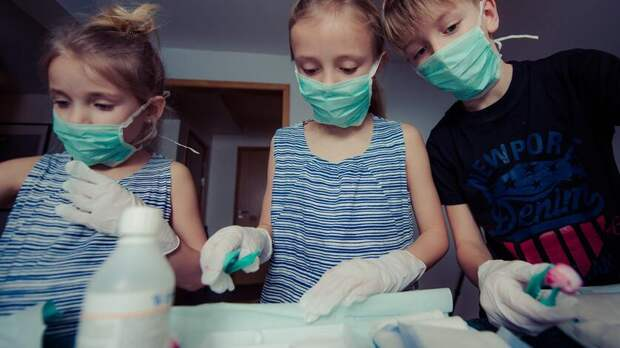 Постоянный подрядчик мэрии Ростова построит детский хирургический центр за7,2млрд
