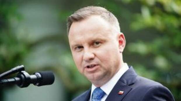 """""""Ненормальная страна"""": польский президент нелестно высказался о России"""