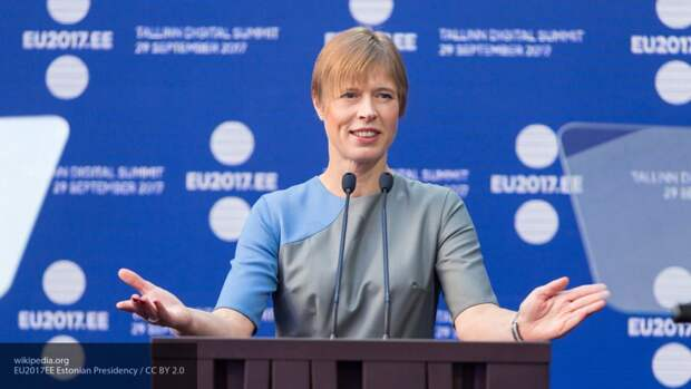 США используют эстонскую элиту для продолжения инфовойны против России