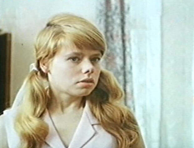 Радости и печали в судьбе советской актрисы. Наталья Четверикова