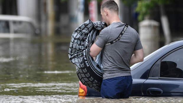 Ростуризм посоветовал туроператорам информировать о погоде в Крыму