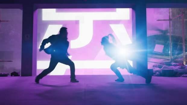 Marvel показала первый русскоязычный тизер фильма «Шан-Чи и легенда десяти колец»