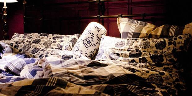 Сон менее шести часов увеличивает риск развития деменции