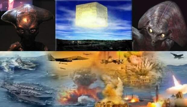 Контактер из Франции рассказал подробный сценарий Апокалипсиса