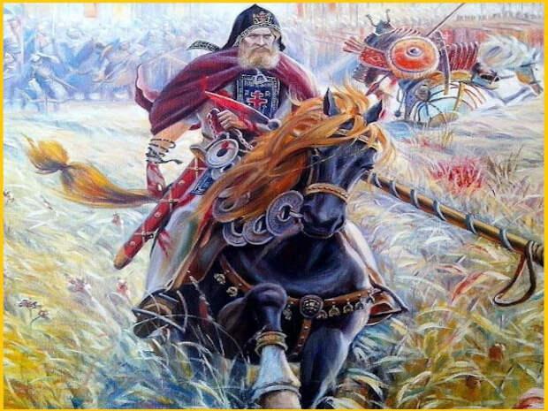 Сергий Радонежский: неизвестное о нем и его наследстве