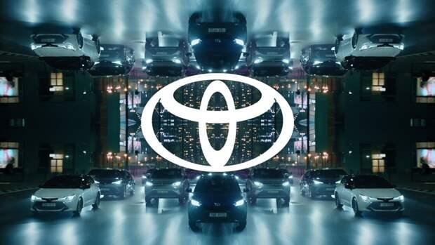 Компания Toyota презентовала электрический фургон Proace City Electric