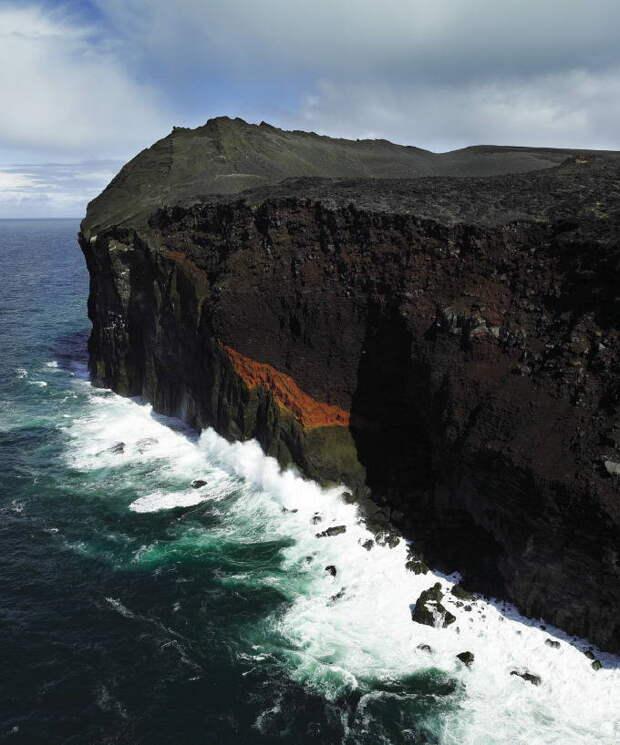 4. Сюртсей (остров в Исландии) вокруг света, интересное, факты
