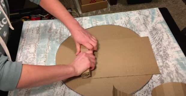 Не спешите выкидывать ненужный картон. Он понравится вашим домашним питомцам