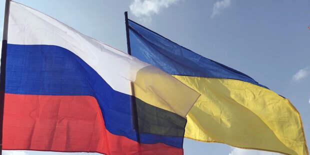 Россия остается среди главных партнеров Украины