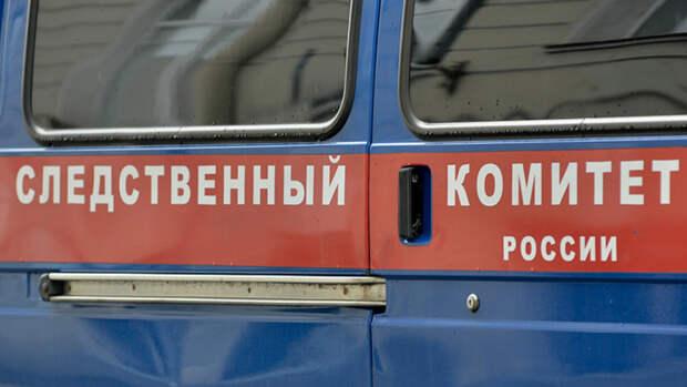 Следователи прибыли на место смертельного крушения дельтаплана под Костромой