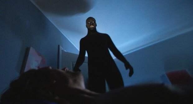 """кадр из фильма """"ночной кошмар"""""""