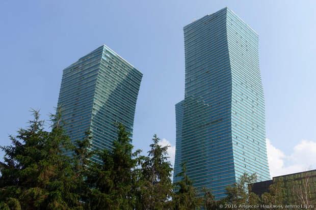11 фактов о Казахстане, которые меня удивили