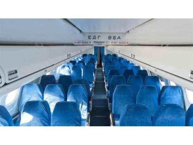 4 самых опасных пассажирских самолета в мире