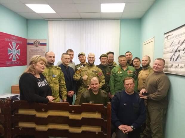 ДНР и ЛНР будут представлены в Госдуме
