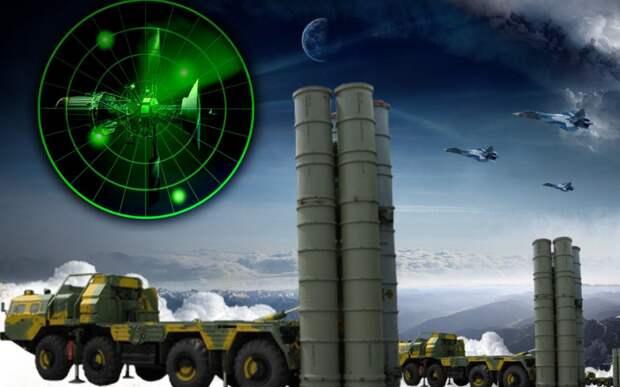 С-500 «Прометей» сделает неприступной российскую ПРО
