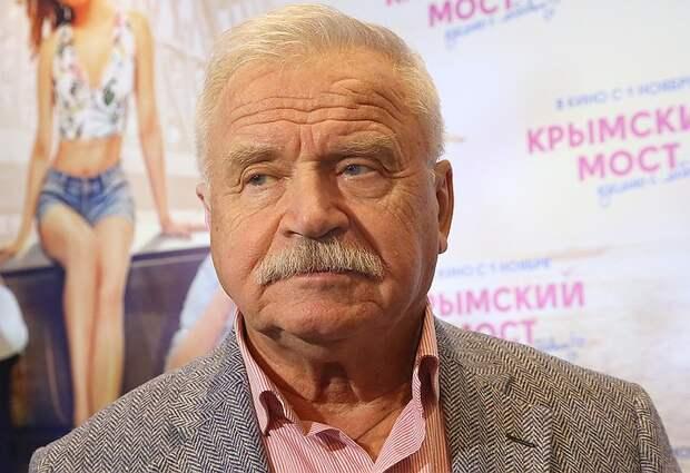 Сергей Никоненко: В меня еще верят как в мужчину