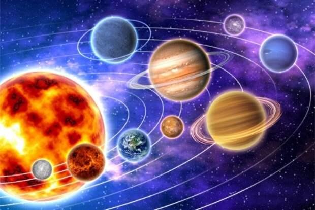 Рукотворность солнечной системыРукотворность солнечной системы